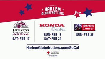 Harlem Globetrotters TV Spot, '2018 Tour: SoCal' - Thumbnail 9