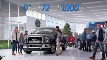Ford Year End Sales Event TV Spot, 'Final Days of the Event' [T2] - Thumbnail 3