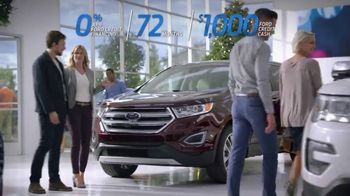 Ford Year End Sales Event TV Spot, 'Final Days of the Event' [T2] - Thumbnail 4
