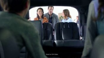 Ford Year End Sales Event TV Spot, 'Final Days of the Event' [T2] - 1126 commercial airings
