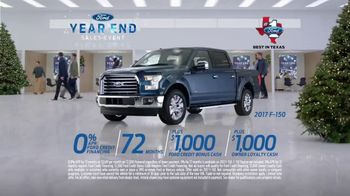 Ford Year End Sales Event TV Spot, 'Final Days of the Event' [T2] - Thumbnail 6