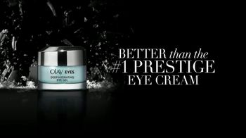 Olay Regenerist TV Spot, 'Shatters the Competition: Eye Cream' - Thumbnail 8