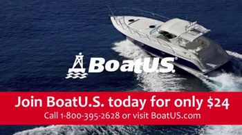 Boat US TV Spot, 'You Can Count on Boat US' - Thumbnail 10
