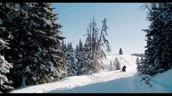 Polaris AXYS TV Spot, 'See Yourself out Front' - Thumbnail 1