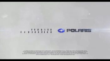 Polaris AXYS TV Spot, 'See Yourself out Front' - Thumbnail 9