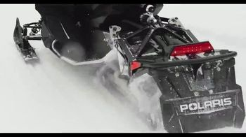 Polaris AXYS TV Spot, 'See Yourself out Front' - Thumbnail 2
