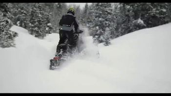 Polaris AXYS TV Spot, 'See Yourself out Front' - Thumbnail 4