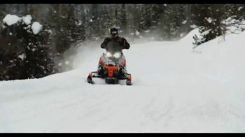 Polaris AXYS TV Spot, 'See Yourself out Front' - Thumbnail 5