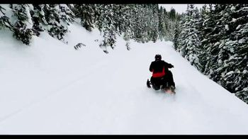 Polaris AXYS TV Spot, 'See Yourself out Front' - Thumbnail 7