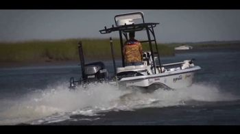 Blue-Wave Boats 2800 Pure Hybrid TV Spot, 'Conquer the Bay' - Thumbnail 6