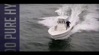 Blue-Wave Boats 2800 Pure Hybrid TV Spot, 'Conquer the Bay' - Thumbnail 2