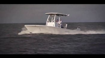 Blue-Wave Boats 2800 Pure Hybrid TV Spot, 'Conquer the Bay' - Thumbnail 3