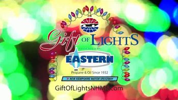 New Hampshire Motor Speedway TV Spot, 'Gift of Lights' - Thumbnail 8