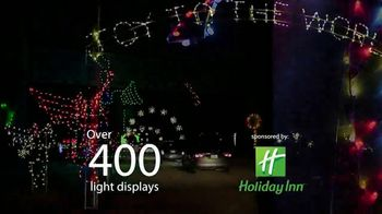 New Hampshire Motor Speedway TV Spot, 'Gift of Lights' - Thumbnail 2