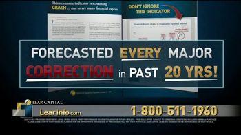 Lear Capital TV Spot, 'Worst Bubble' - Thumbnail 5