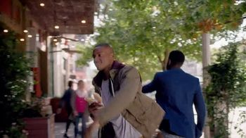 Dunkin' Donuts Egg & Cheese Wake-Up Wrap TV Spot, 'High Fives' - Thumbnail 5