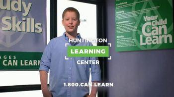 Huntington Learning Center TV Spot, 'The Best Decision: Save $50' - Thumbnail 2