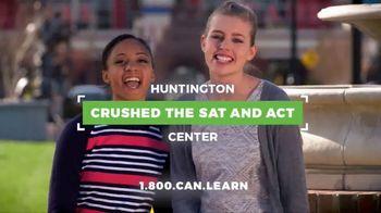 Huntington Learning Center TV Spot, 'The Best Decision: Save $50' - Thumbnail 5