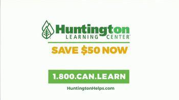 Huntington Learning Center TV Spot, 'The Best Decision: Save $50' - Thumbnail 8