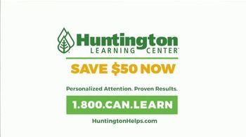 Huntington Learning Center TV Spot, 'The Best Decision: Save $50' - Thumbnail 9