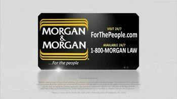 Morgan and Morgan Law Firm TV Spot, 'On the Job Injuries' - Thumbnail 10