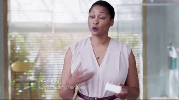 Dove White Beauty Bar TV Spot, 'Clean-Rinsing'