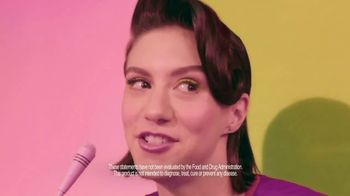 Olly The Perfect Women's Multi Gummies TV Spot, 'On Top of Everything' - Thumbnail 7