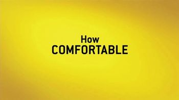 One Hour Heating & Air Conditioning TV Spot, 'Comfortable' - Thumbnail 1