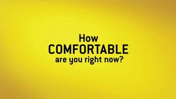 One Hour Heating & Air Conditioning TV Spot, 'Comfortable' - Thumbnail 2