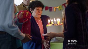 CVS Health TV Spot, 'Where You Get Your Medicine Matters: Seniors'