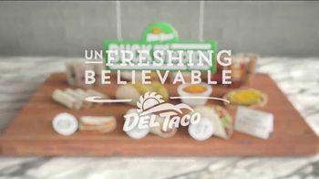 Del Taco Buck and Under Menu TV Spot, 'The Most Fresh Choices' - Thumbnail 10