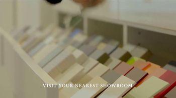 California Closets Winter White Event TV Spot, 'Italian-Inspired Woodgrain' - Thumbnail 6