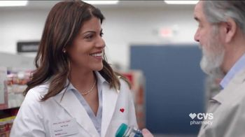 CVS Pharmacy TV Spot, 'Where You Get Your Medicine Matters' - Thumbnail 7