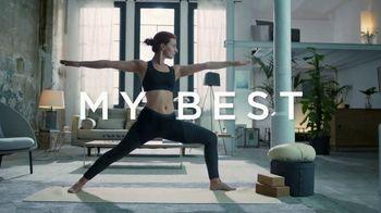Dannon Activia Probiotic Dailies TV Spot, 'Healthy Routine: Feel My Best'