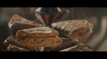 Taco Bell $1 Breakfast Stacker TV Spot, 'Belluminati: Morning Order' - Thumbnail 5