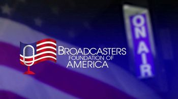 Broadcasters Foundation of America TV Spot, 'Hard Times' - Thumbnail 10
