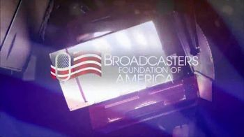 Broadcasters Foundation of America TV Spot, 'Hard Times' - Thumbnail 5