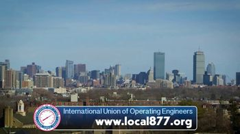 International Union of Operating Engineers TV Spot, 'Don't Get Left Behind' - Thumbnail 7