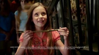 USA Network Universal Parks Sweepstakes TV Spot, 'Wizarding World'