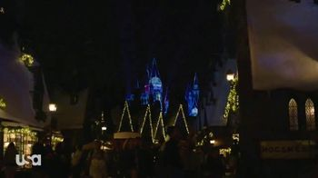 USA Network Universal Parks Sweepstakes TV Spot, 'Wizarding World' - Thumbnail 10
