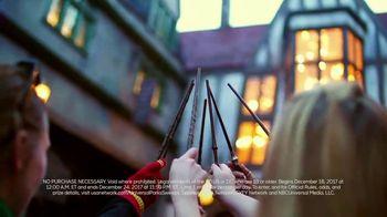 USA Network Universal Parks Sweepstakes TV Spot, 'Wizarding World' - Thumbnail 7