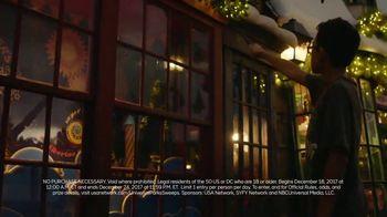 USA Network Universal Parks Sweepstakes TV Spot, 'Wizarding World' - Thumbnail 9
