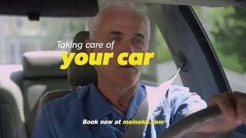 Meineke Car Care Centers TV Spot, 'Brake Problem' - Thumbnail 6