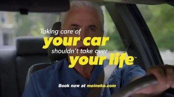 Meineke Car Care Centers TV Spot, 'Brake Problem' - Thumbnail 7