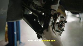 Meineke Car Care Centers TV Spot, 'Brake Problem' - Thumbnail 8
