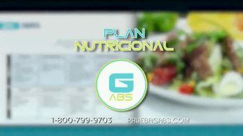 G-ABS TV Spot, 'Mantenerse en forma' [Spanish] - Thumbnail 9