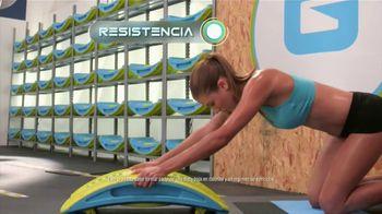 G-ABS TV Spot, 'Mantenerse en forma' [Spanish] - Thumbnail 4