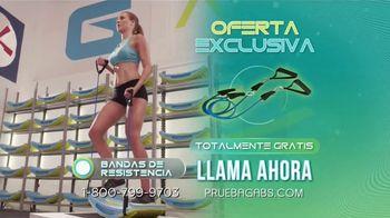 G-ABS TV Spot, 'Mantenerse en forma' [Spanish] - Thumbnail 7