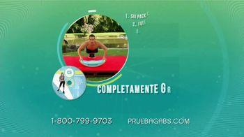 G-ABS TV Spot, 'Mantenerse en forma' [Spanish] - Thumbnail 8
