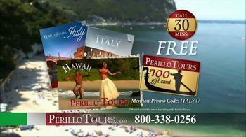 Perillo Tours TV Spot, 'What Comes to Mind' - Thumbnail 8